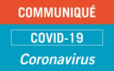 COVID-19 continuité du service Covigneron