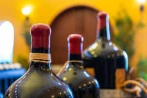 Covigneron magnum le vin de mes vignes
