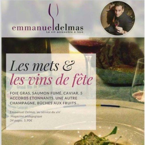 Covigneron Emmanuel Delmas