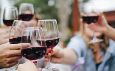 Quel vin servir quand il fait chaud?