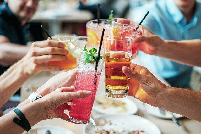 cocktails vin