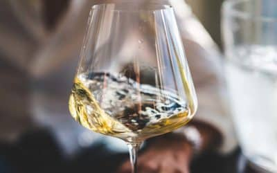 Pourquoi existe-t-il plusieurs formes de verre à vin?