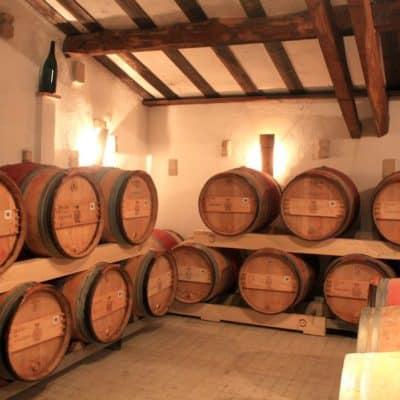 Covigneron château Pey Mallet