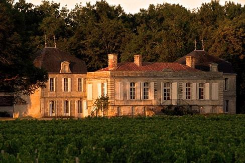 Château PICQUE CAILLOU, Aoc Pessac-Léognan