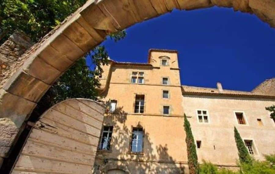 Covigneron Château de Luc
