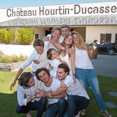 Chateau Hourtin Ducasse Covigneron