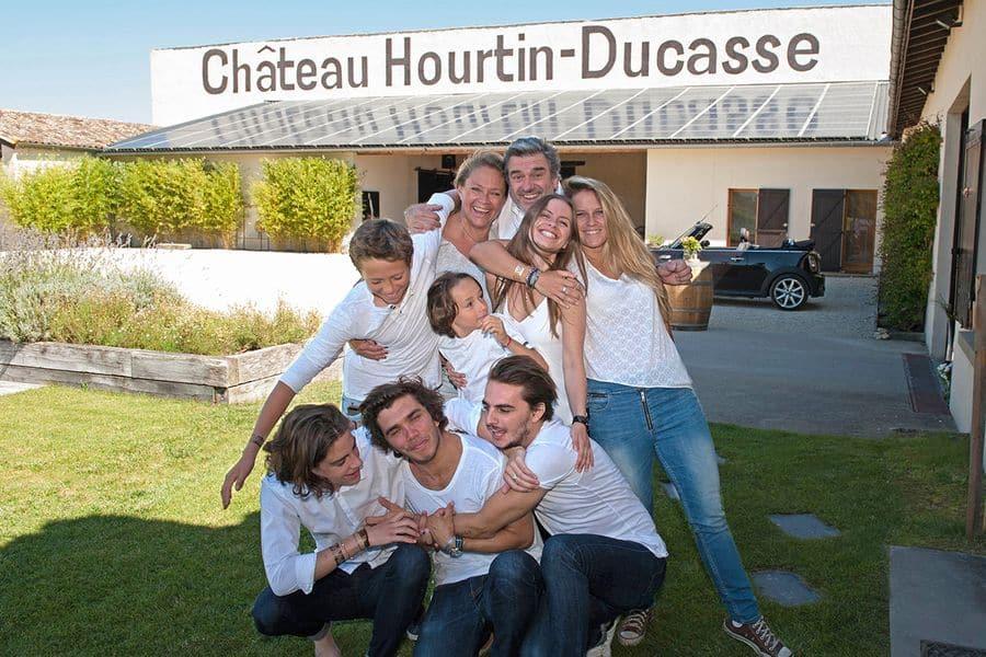 Château Hourtin-Ducasse, Aoc Haut Médoc