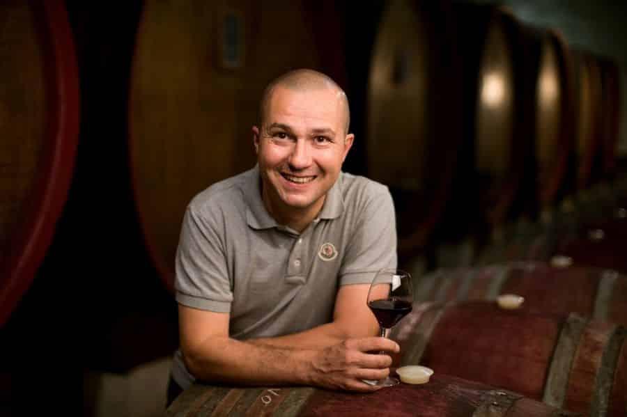 Domaine MABY (30), AOC Lirac, Tavel : Parrainer des vignes